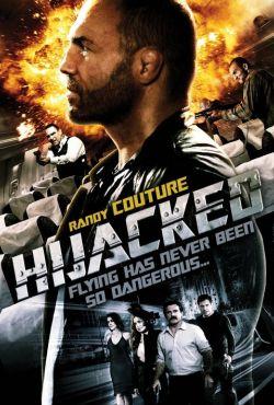 Hijacked. Uprowadzenie / Hijacked