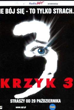 Krzyk 3 / Scream 3