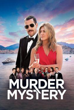 Zabójczy rejs / Murder Mystery