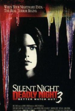 Cicha noc, śmierci noc 3: Przygotuj się na najgorsze / Silent Night, Deadly Night 3: Better Watch Out!
