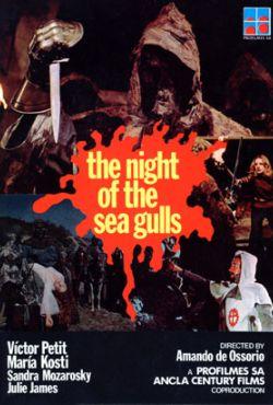 Noc upiorów / La noche de las gaviotas