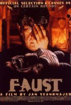 Lekcja Fausta / Faust