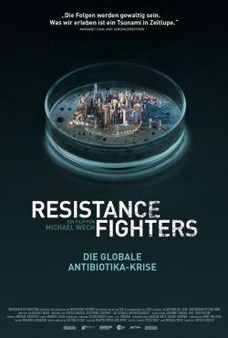 Bakterie odporne na wszystko / Resistance Fighters - Die globale Antibiotikakrise
