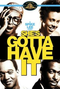 Ona się doigra / She's Gotta Have It