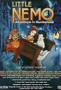 Przygody małego Nemo w krainie snów / Little Nemo: Advetures in Slumberland