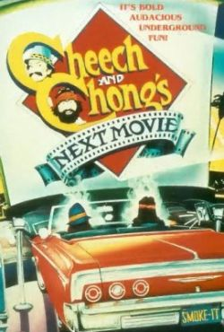 Nowy film Cheecha i Chonga / Cheech & Chong's Next Movie