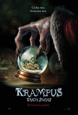 Krampus. Duch Świąt / Krampus
