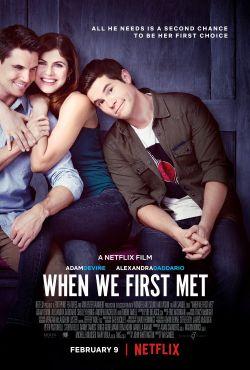 Gdy spotkaliśmy się pierwszy raz / When We First Met