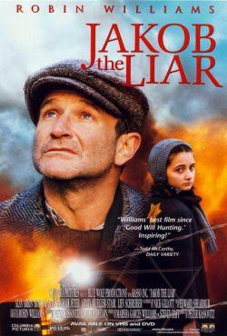 Jakub kłamca / Jakob the Liar