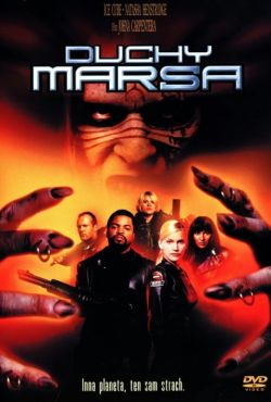 Duchy Marsa / Ghosts of Mars