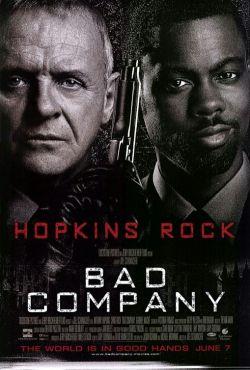Bad Company - Czeski łącznik / Bad Company