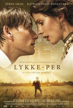 W czepku urodzony / Lykke-Per