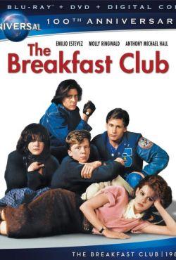 Klub winowajców / The Breakfast Club