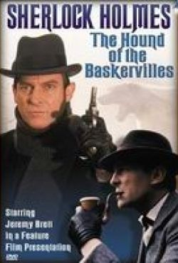 Pies Baskerville'ów / The Hound of the Baskervilles