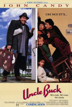 Wujaszek Buck / Uncle Buck