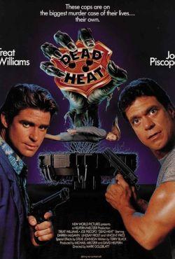 Gorączka śmierci / Dead Heat