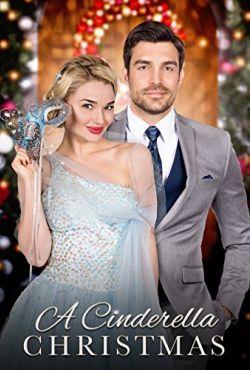 Świąteczna dziewczyna / A Cinderella Christmas