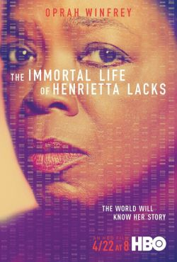 Nieśmiertelne życie Henrietty Lacks / The Immortal Life of Henrietta Lacks
