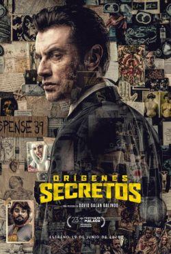 Tajemnicze początki / Orígenes secretos