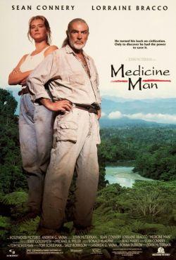 Uzdrowiciel z tropików / Medicine Man