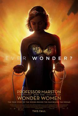 Profesor Marston i Wonder Women / Professor Marston and the Wonder Women