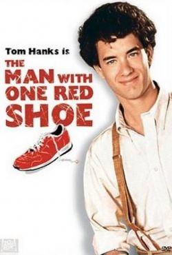 Człowiek w czerwonym bucie / The Man with One Red Shoe