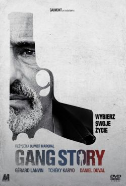 Gang Story / Les Lyonnais