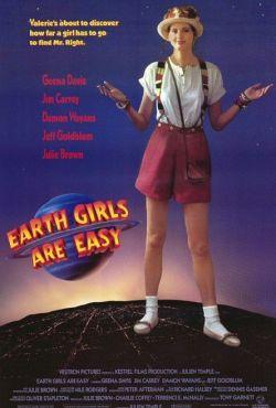 Ziemskie dziewczyny są łatwe / Earth Girls Are Easy
