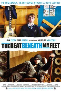 Rytm moich kroków / The Beat Beneath My Feet