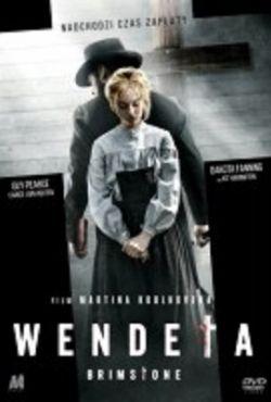 Wendeta / Brimstone