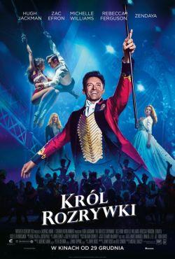 Król rozrywki / The Greatest Showman