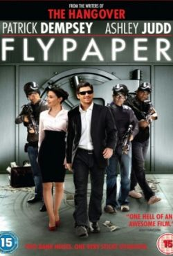 Lep na muchy / Flypaper