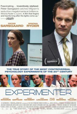 Eksperymentator / Experimenter