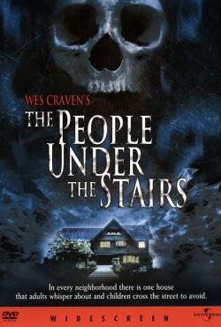 W mroku pod schodami / The People Under the Stairs