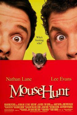 Polowanie na mysz / Mousehunt