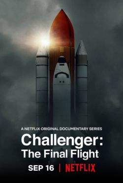 Challenger: Ostatni lot / Challenger: The Final Flight
