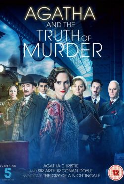 Agatha: Prawdziwe morderstwo / Agatha and the Truth of Murder