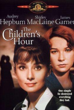 Niewiniątka / The Children's Hour