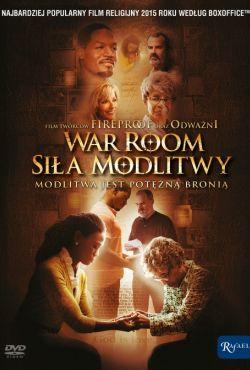 War Room. Siła modlitwy / War Room