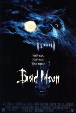 Zły wpływ księżyca / Bad Moon
