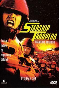 Żołnierze kosmosu / Starship Troopers