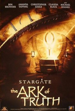 Gwiezdne wrota: Arka prawdy / Stargate: The Ark of Truth