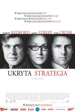 Ukryta strategia / Lions for Lambs