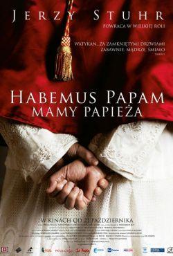 Habemus papam - mamy papieża / Habemus Papam