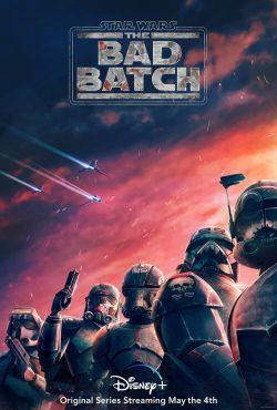 Gwiezdne Wojny: Parszywa zgraja / Star Wars: The Bad Batch