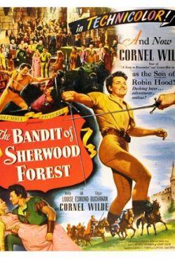 Syn Robin Hooda / The Bandit of Sherwood Forest