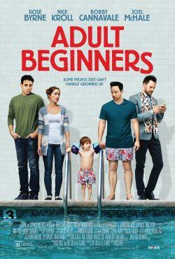 Młodzi dorośli / Adult Beginners