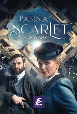 Panna Scarlet i komisarz / Miss Scarlet and the Duke