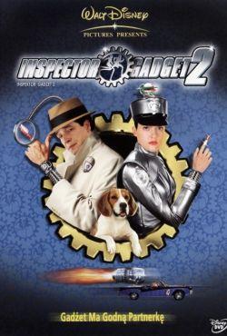 Inspektor Gadżet 2 / Inspector Gadget 2