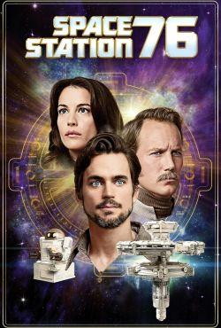 Stacja kosmiczna 76 / Space Station 76